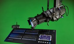 ETC's ColourSource consoles bring big control to small stages